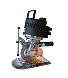 186 Watt - 1475 u/min. - Snijhoogte 8 cm