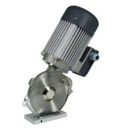380V - 400 u/min.- snijhoogte 50 mm