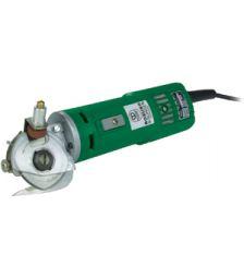 165 Watt - 1500 u/min. - snijhoogte 15 mm.