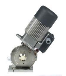 380V - 550 u/min.- snijhoogte 40 mm