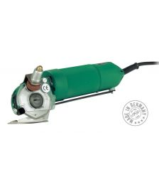 40 Watt - 1800 u/min. - snijhoogte 5 mm