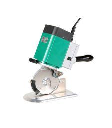 220V - 440 Watt - 533 u/min.- snijhoogte 40 mm