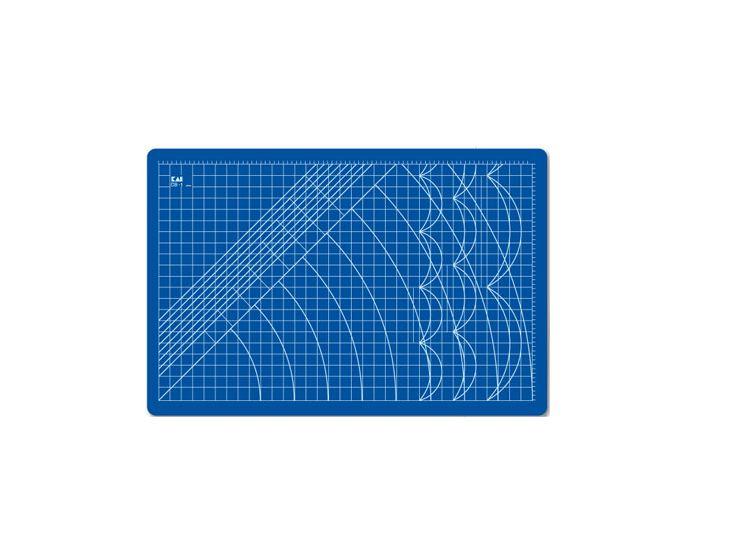 Kai roll cutter cutting mat, 45 x 60 cm